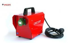 Gemec - Unicort - Convertidor electronico alta frecuencia